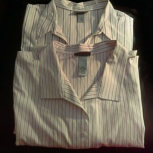 Catherines 2 shirt bundle